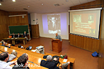 Pilaszanovich guest lecture, commemorating the legendary doctor