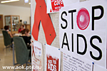 AIDS World Day 2012